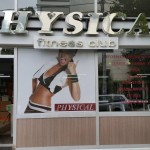 Physical Fitness Club